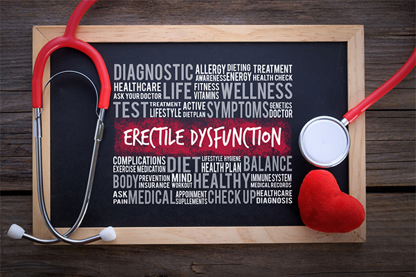 Why Men Suffer from Erectile Dysfunction – Dr Shahni